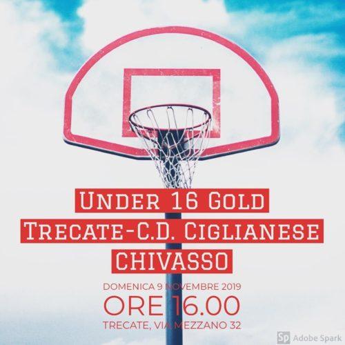 under 16 trecate chivasso