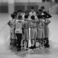 Esordienti competitivi Chivasso - Ciriè 31 - 38