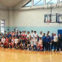 I nostri Manuel Caló e Riccardo Pagetto presenti al raduno CTF Under 16 in corso di svolgimento a Valenza.