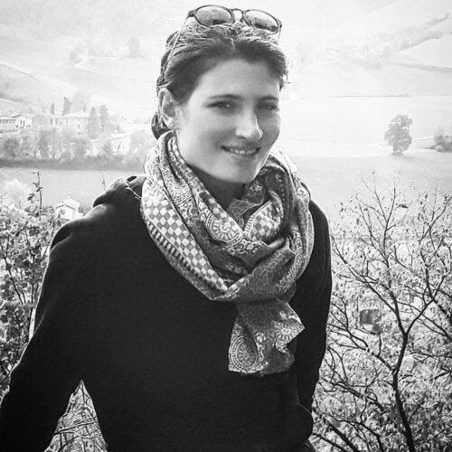 Chiara Bozzi, staff Under 16