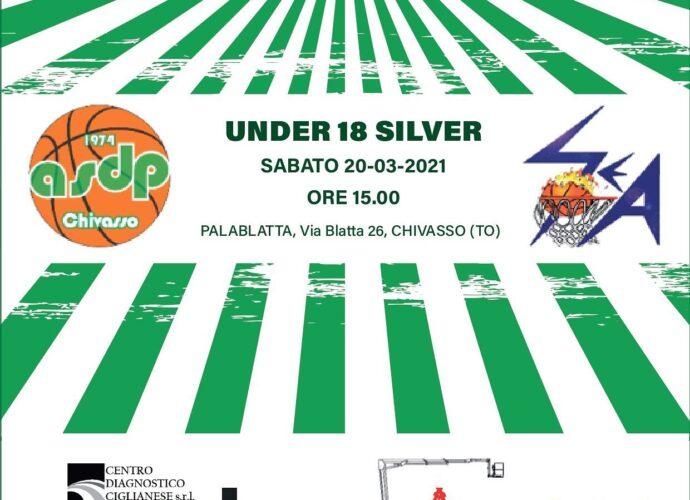 Under 18 1a Chivasso Settimo
