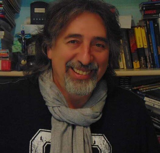 Giorgio Amatteis, assistente di coach Pomelari