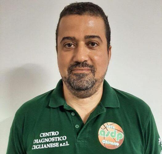 Massimiliano Lavore